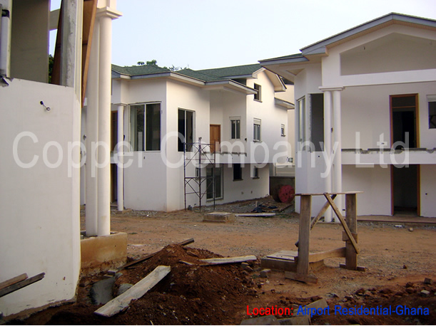 Plumbing And Civil Engineering Contractors Ghana